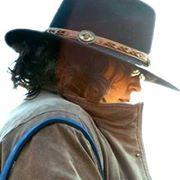 Jaden Terrell Author Photo