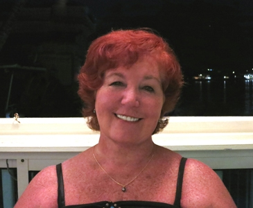 Nancy Sartor, Author