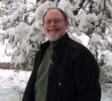 Author William Kent Krueger