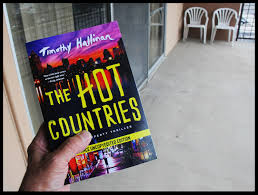 The Hot Countries by Timothy Hallinan