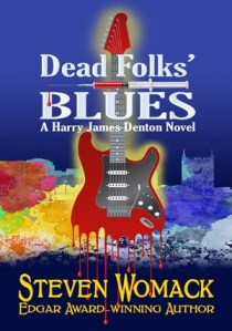 Cover for Dead Folks' Blues