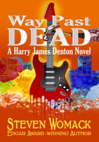 Cover of Way Past Dead