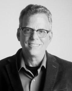 Steven Womack's Author Photo