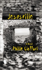 Cover of Jesusville by Philip cioffari