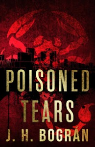 Poisoned Tears Cover