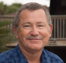 Michael Guillebeau's author photo